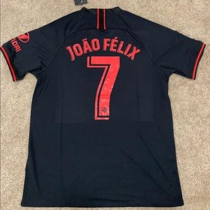 NEW Joao Felix Atletico Away 2020 Jersey
